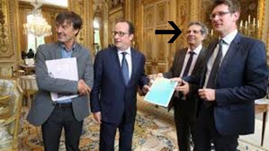 Entretien avec  M. A. Grandjean expert Energie-Climat, ayant contribué au rapport « Mobiliser les financements pour le climat » pour le Président de la République Française