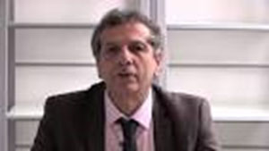 """Interview with Mr. A. Grandjean energy and climate change expert, he contributed to the report """"Mobilizing finance for the climate"""" for the President of the French Republic"""
