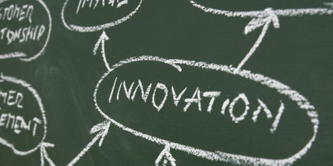 La fonction de manager de l'innovation