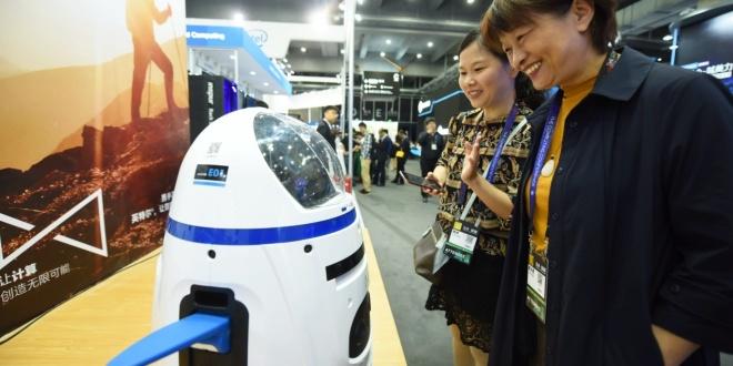La Chine, star montante de l'innovation mondiale!