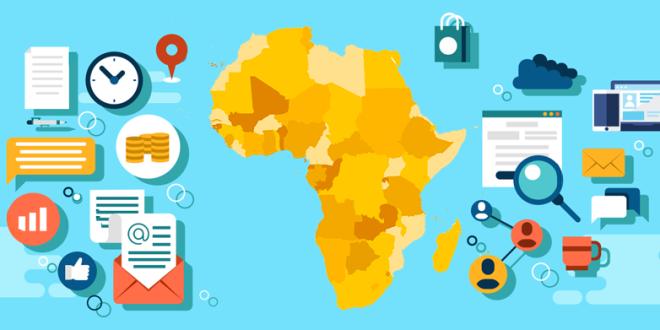 Afrique: Bataille pour l'économie numérique