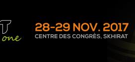Bilan de la 16e édition du Salon Med-IT  Salon International des Technologies de l'information