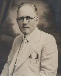 Richard Brinkley