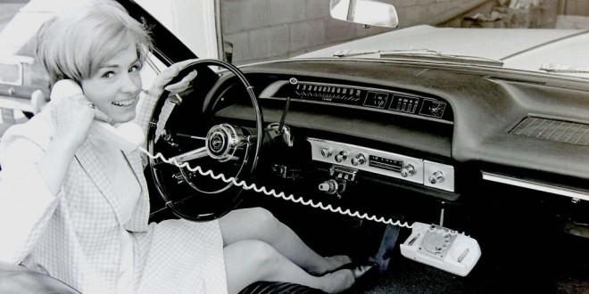 Tel-voiture