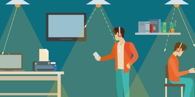Li-Fi : une standardisation souhaitée pour 2020