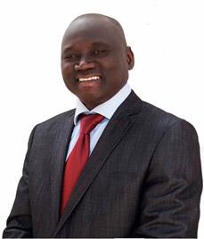 Ndiaye Mbaye ARCEP