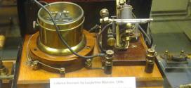 Au Maroc, Casablanca  fut la première ville a utilisé un système radio à base de fréquence radioélectrique en 1907