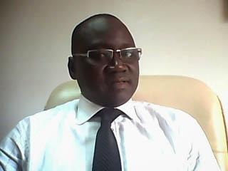Ndiaye Mbaye