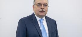Entretien avec M. Mario MANIEWICZ, directeur de l'UIT-R