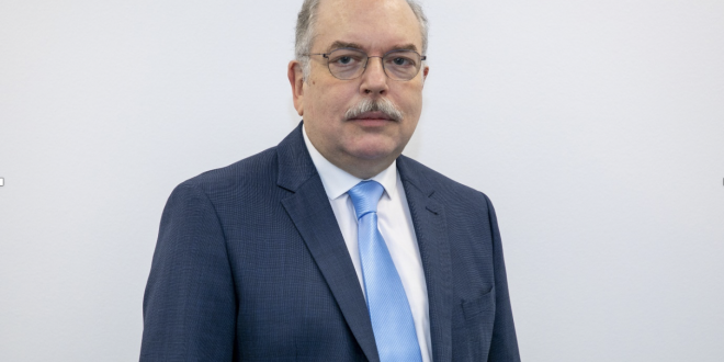 Interview with Mr Mario MANIEWICZ, Director Radiocommunication Bureau,  International Telecommunication Union
