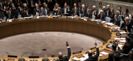 The need for UN reform in the digital age.