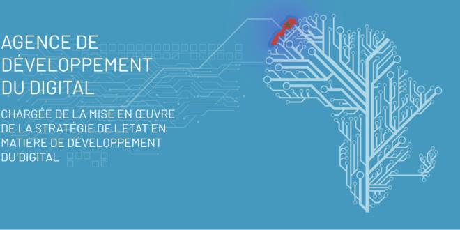 L'Agence de Développement du Digital (ADD) au Maroc en 7 points: