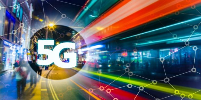 Comprendre La technologie 5G en huit points