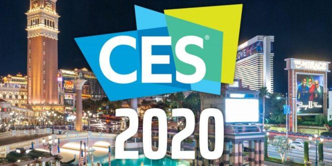 Le compte rendu du salon CES de Las Vegas 2020 par le Cluster électronique-mécatronique et mécanique au Maroc (CE3M)