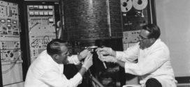 Evolution de l'histoire des télécoms par satellite dans le monde de 1945 à 2020