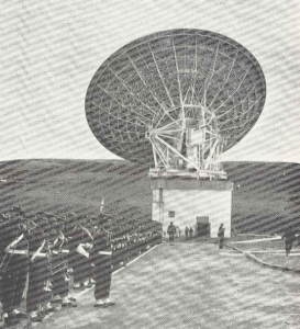 Histoire des télécoms par satellite au Maroc de 1970 à nos jours