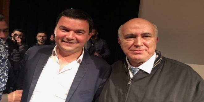 Synthèse de la conférence de T. Piketty (*) assurée à Rabat le 23/1/2020 sur « l'évolution des inégalités des revenus », à l'occasion de la publication de son livre «Capital et idéologie», paru en 2019