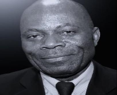 Interview sur «Gouvernance et régulation » avec M. Eustache EBONDO