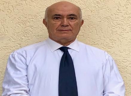 Ahmed khouja
