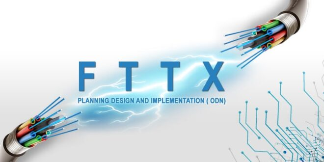 FTTX access networks