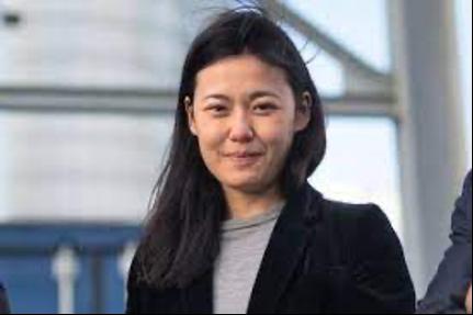Par Camille Wong journaliste