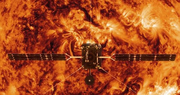 Digital and solar storms, a disaster risk!